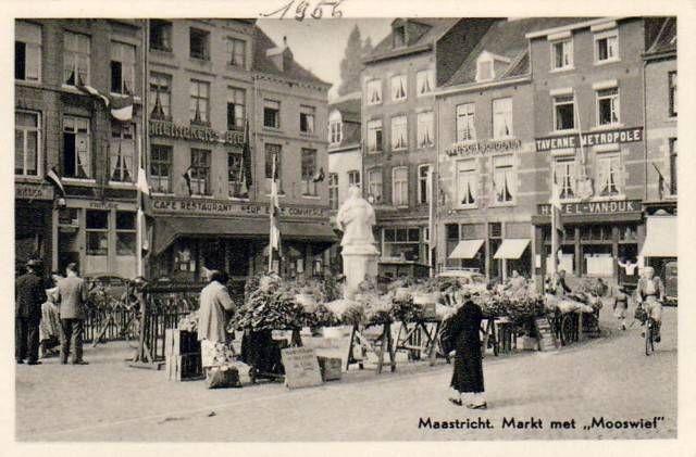 mooswief 1956.
