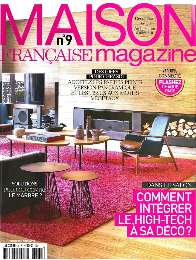 Top 5 French Interior Design Magazines With Images Interior