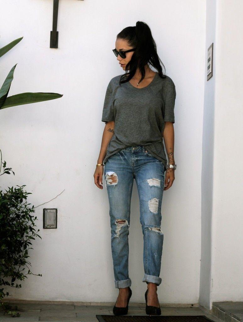 rebecca stella jeans