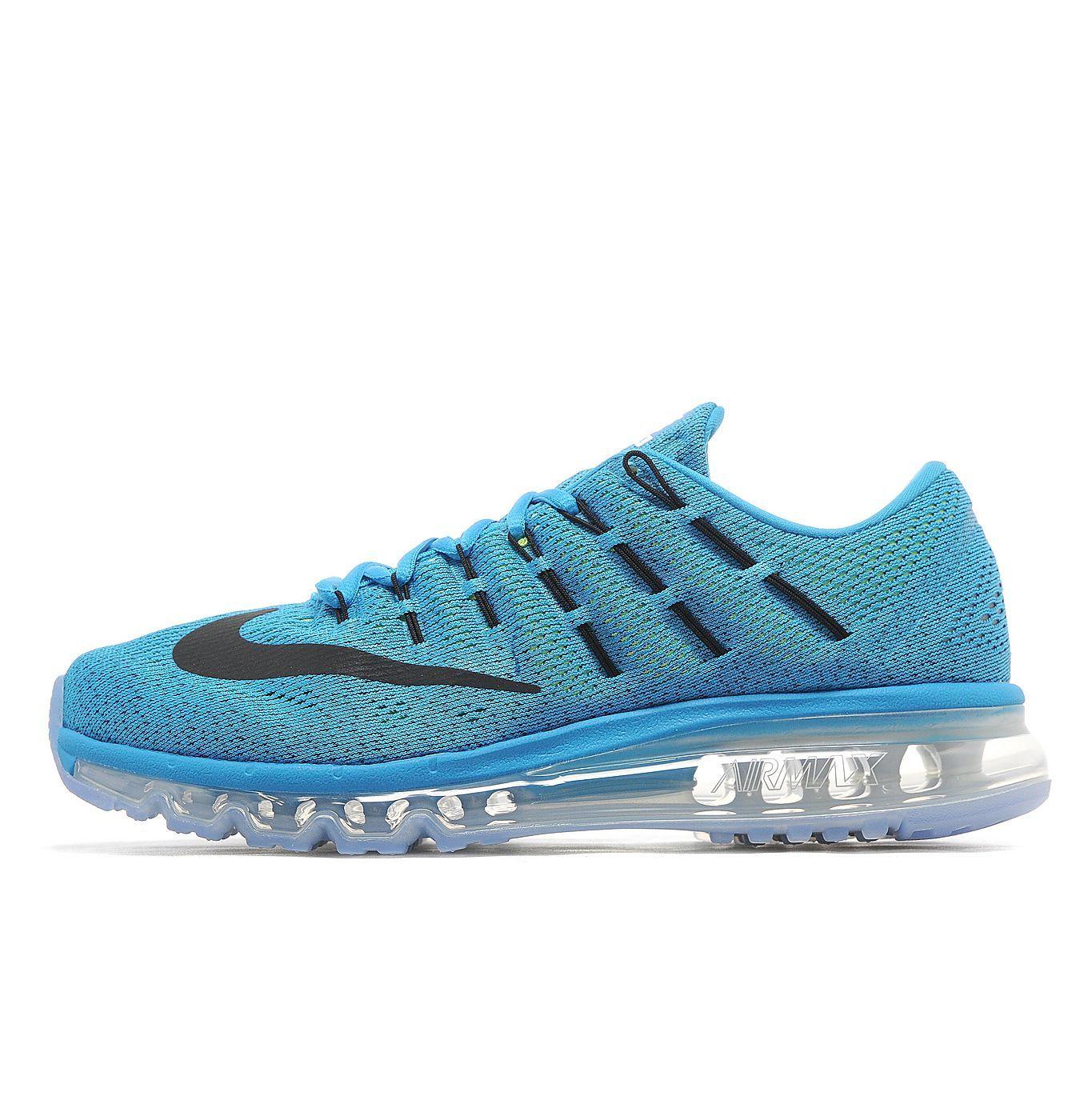 NikeAir Max 2016 Sepatu