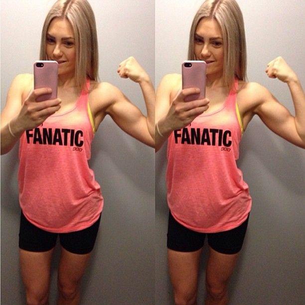 Fitness fanatic xx  Follow us on Instagram @Lorna Jane