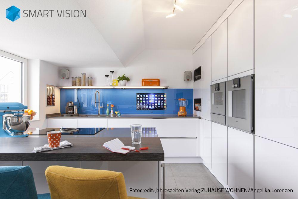 9 best Smartvision images on Pinterest German, Android and - lackiertes glas küchenrückwand
