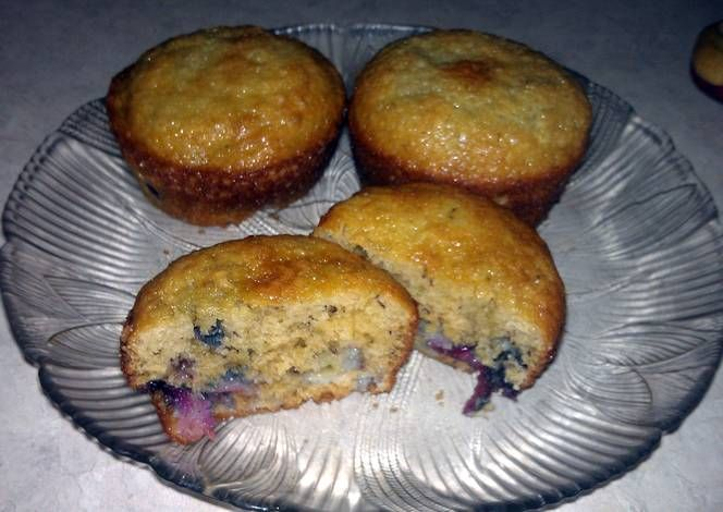 banana cherry muffins Recipe -  Are you ready to cook? Let's try to make banana cherry muffins in your home!