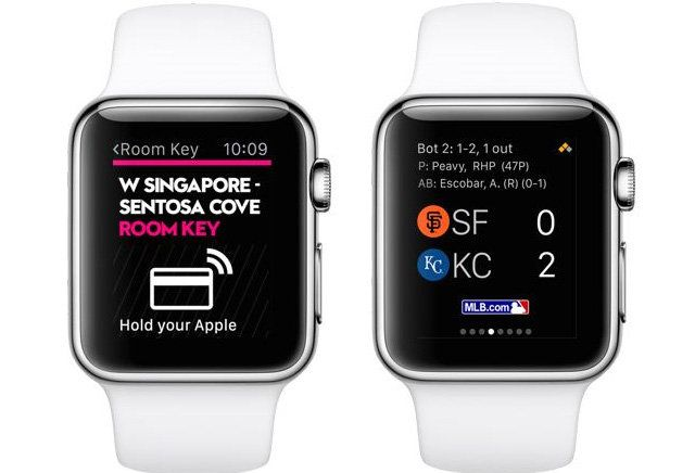 Apple asks developers to submit WatchKit apps for fast