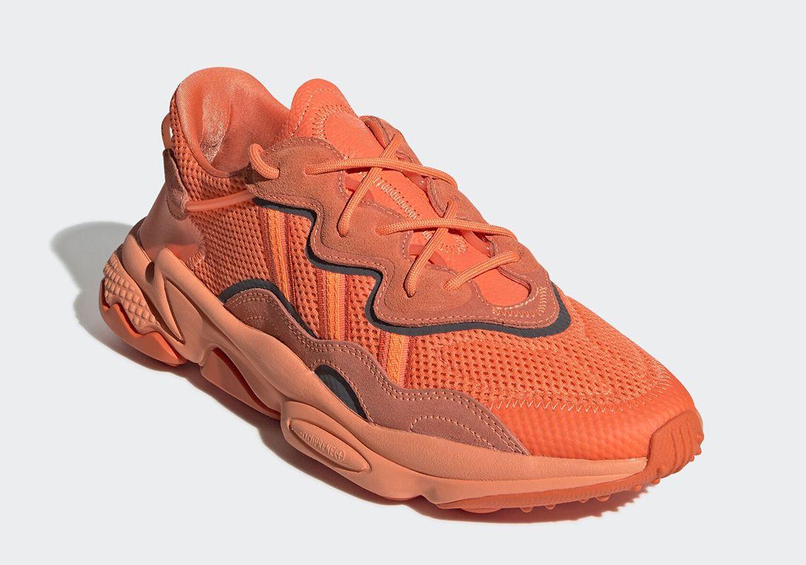 adidas Ozweego Orange EE6465 Release Info | Sneakers, Adidas ...