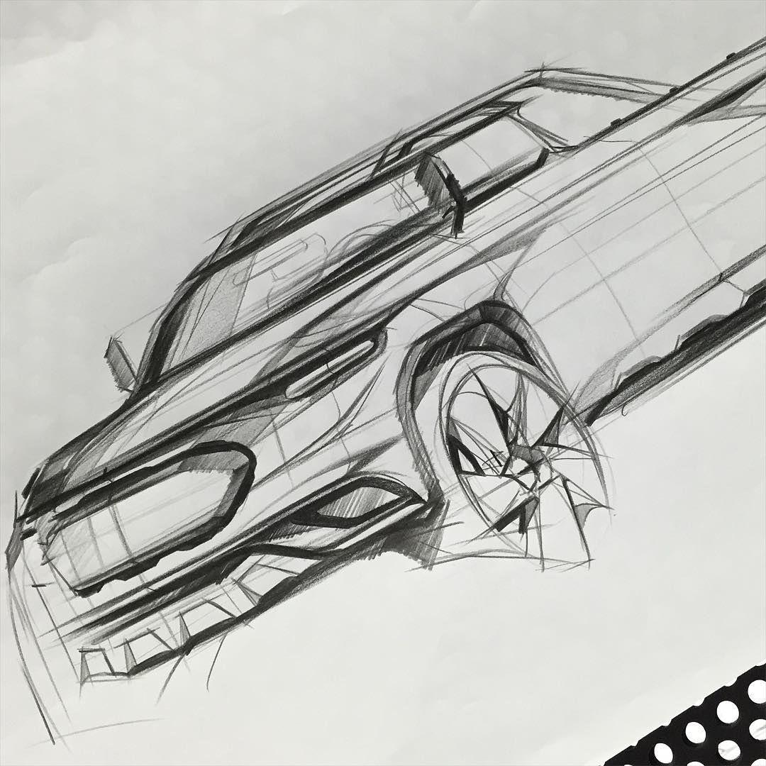 """""""자동차 스케치(픽업-트럭) Car Sketch & Design www.skeren.co.kr #cardesign #carsketch #자동차디자인 #자동차스케치 #픽업트럭 #자동차스타그램 #자동차디자인학원 #자동차스케치학원"""""""