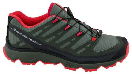 Salomon Synapse Hiking Shoe (Light TT)