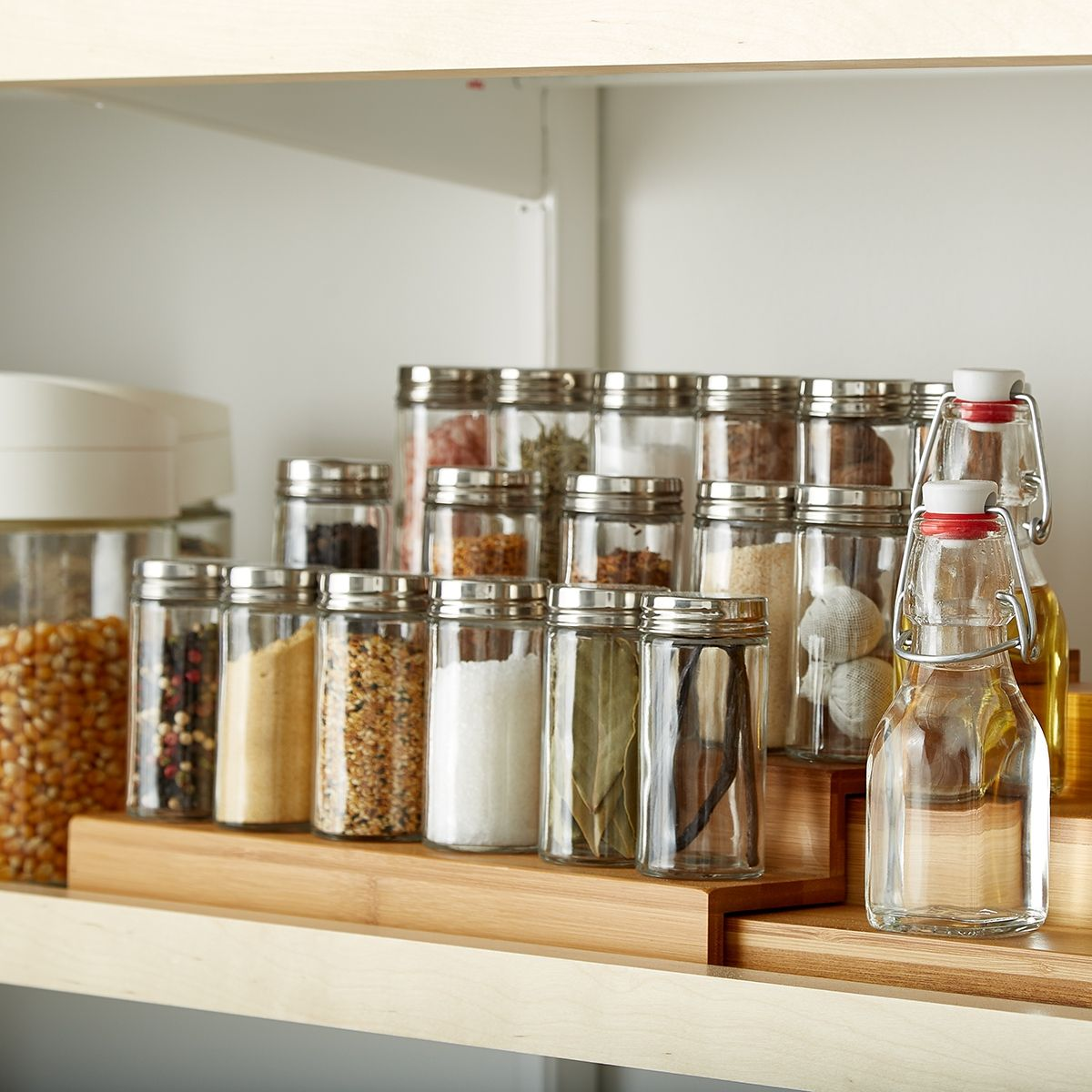 Woodworking Plans For Kitchen Spice Rack: Our Solutions For Storing Your Seasonings Help Prolong The