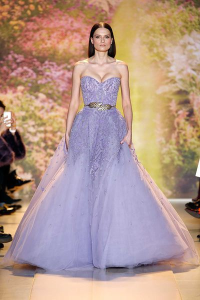 Zuhair Murad - Couture - Official pictures, S/S 2014