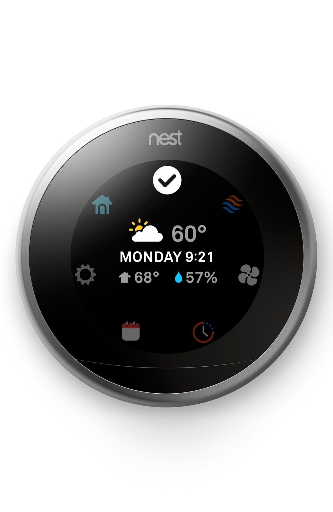 The Perfect Tech Gifts To Give This Holiday Tech Gift Gifts Tech Gifts Tech Gifts For Teens Tech G Nest Thermostat Thermostat