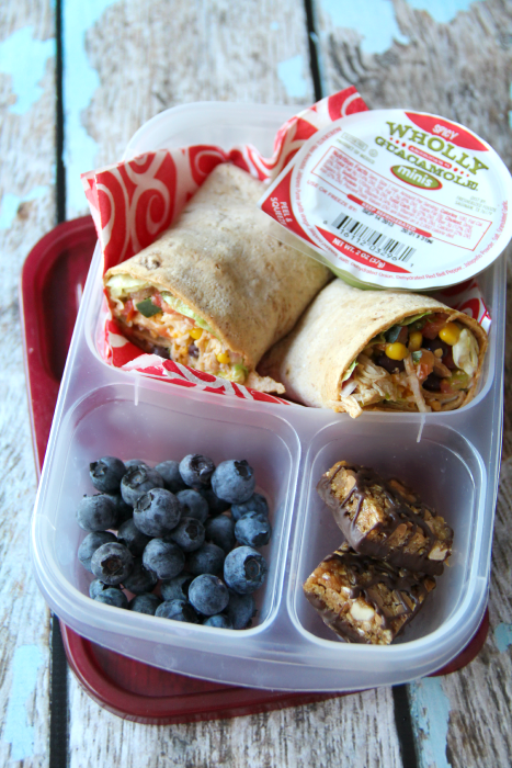 Cool easy recipes for lunch