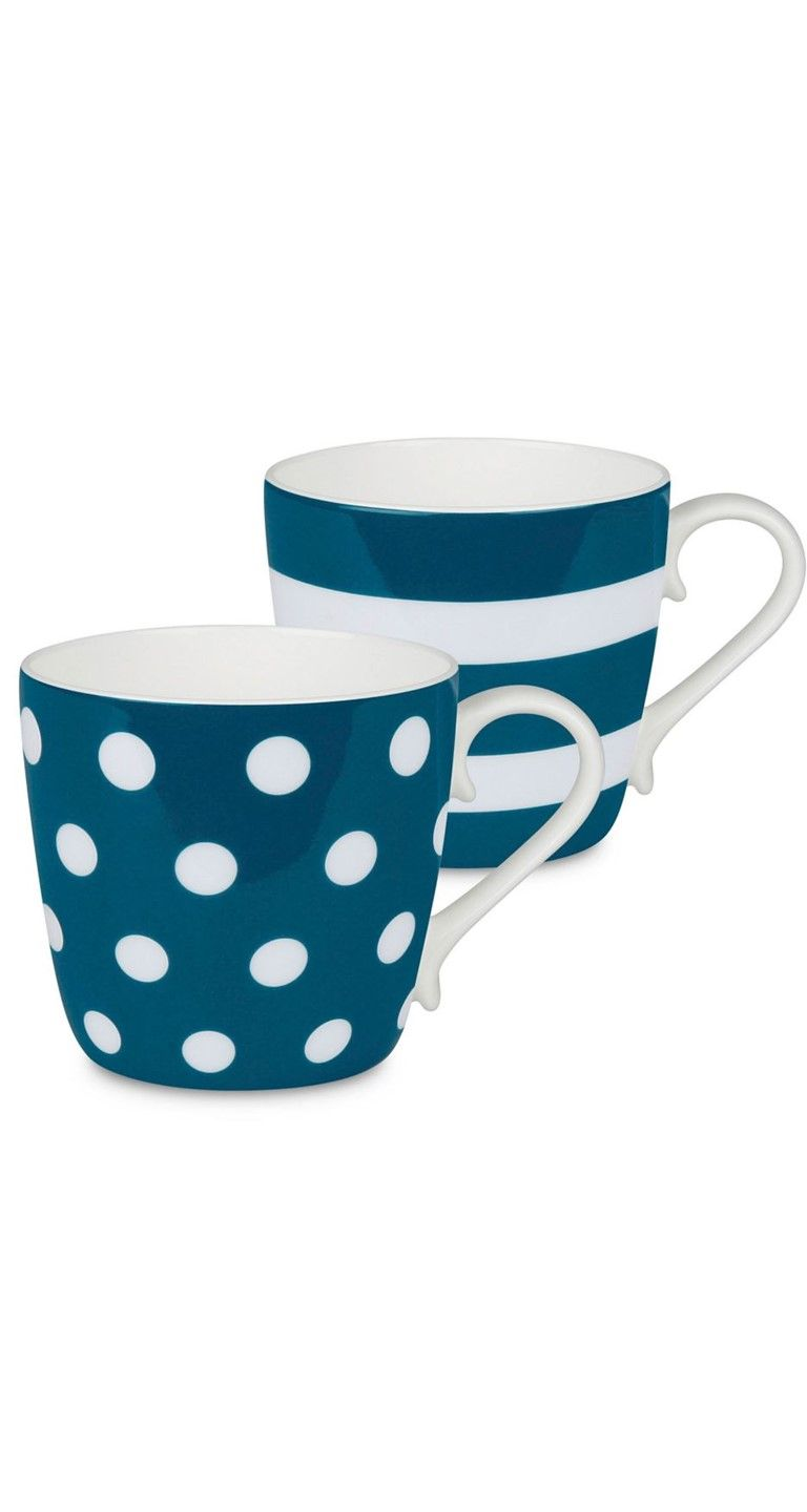 The perfect bright mugs for your yummy K-cups! | Brunch So Hard ...