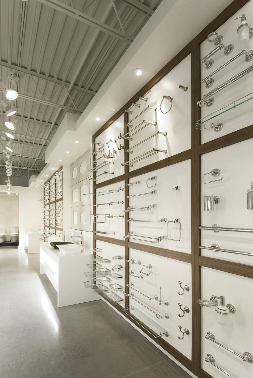 Astro Design Centre  Allinone Showroom  Pinterest  Showroom Captivating Bathroom Design Centre Design Decoration