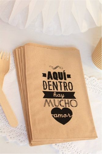 84b0205a7 Encuentra 20 Bolsas De Papel Kraft Bodas Eventos Mesas De Dulces en Mercado  Libre México. Descubre la mejor forma de comprar online.