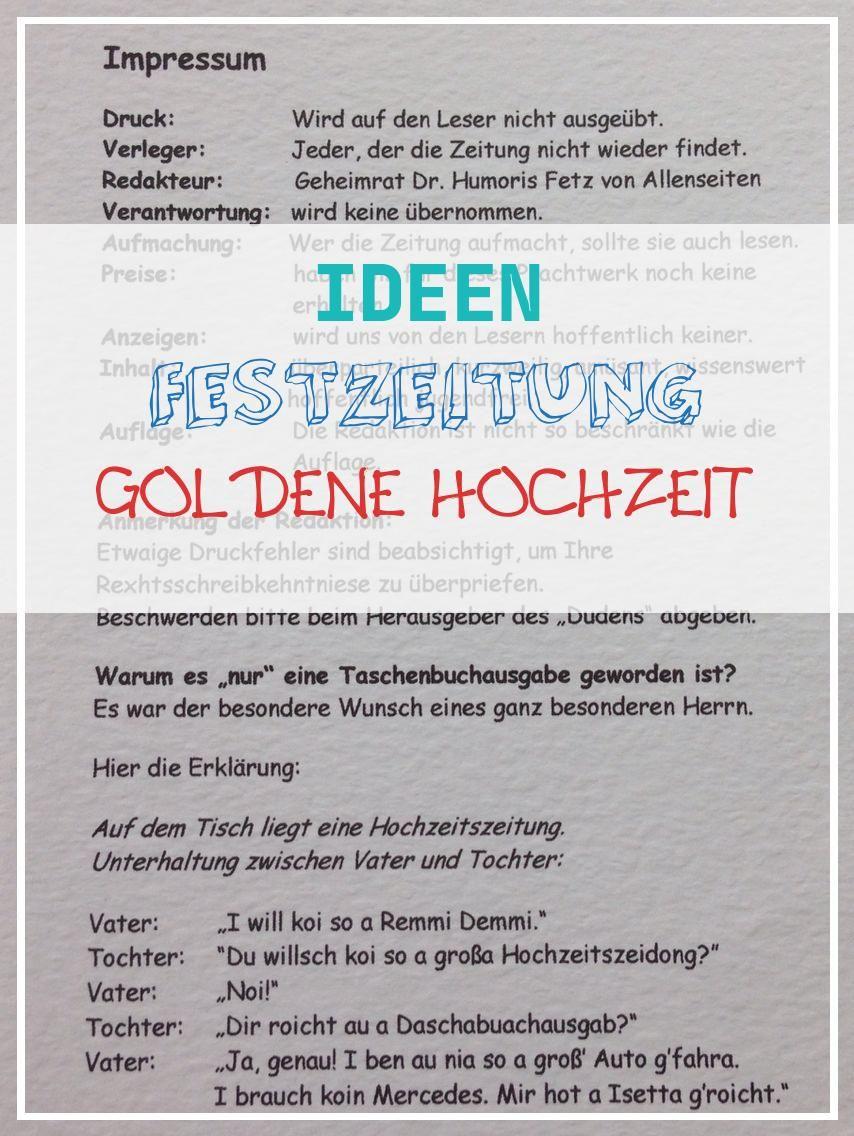Top 15 Ideen Festzeitung Goldene Hochzeit How Are You Feeling Lettering Being A Landlord