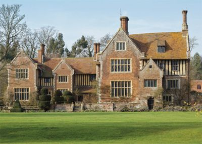 Captivating Historic Homes For Sale UK | Houses For Sale: Historic Elizabethan Property  Near Norwich | Houses .