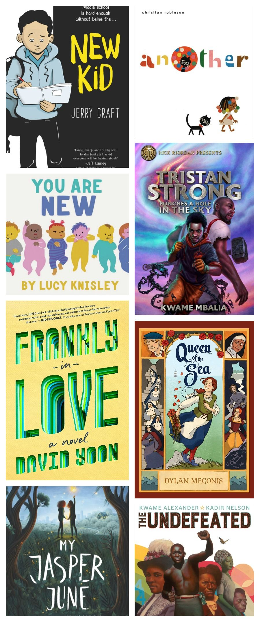 The best children's books of 2019 to read in 2020 All the