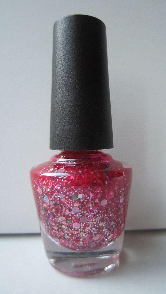 Party Animal Mini Bottle Franken Nail Polish by mixinberry on Etsy ...