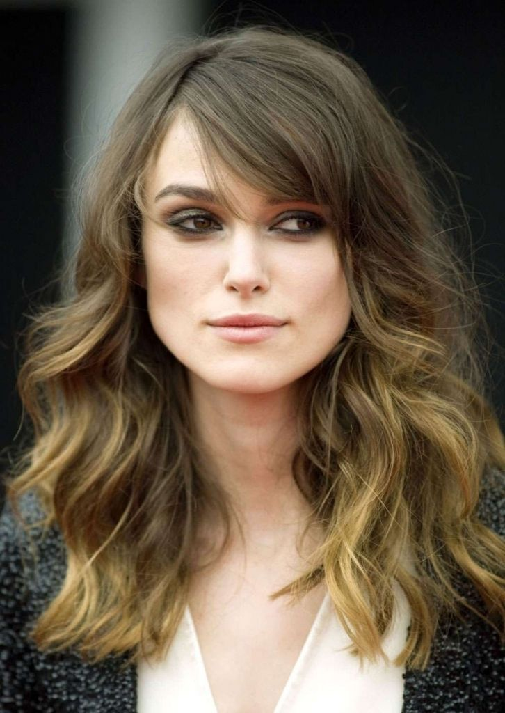 Haircuts For Long Wavy Hair Oval Face Popular Long Hairstyle Idea Hair Styles Square Face Hairstyles Long Wavy Hair