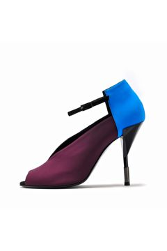 Pierre Hardy Fall 2012 Shoes Accessories Index