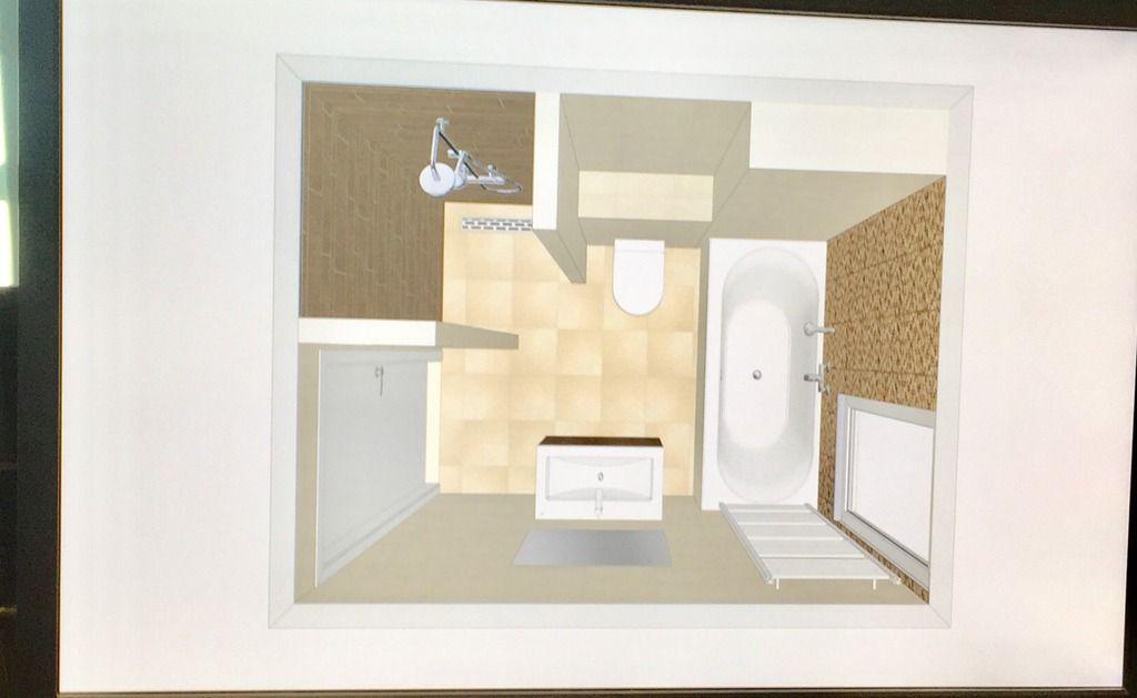 Badkamer Inspiratie Inloopdouche : Inspiratie badkamer droomhuis: ontwerp van de badkamer met bad