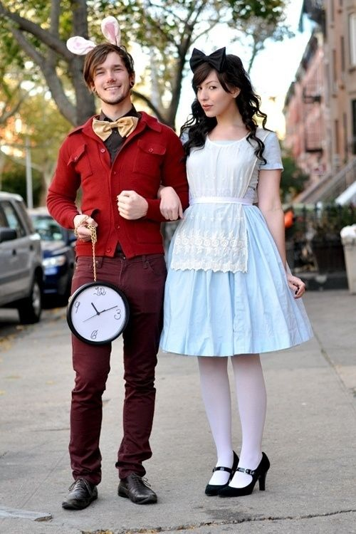 creative couples halloween costumes large msg 134937102762 10 Fun