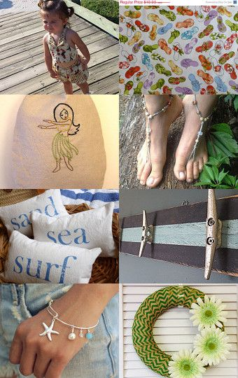 The Last Bit of Summer Vacation by Rebecca Bollweg on Etsy--Pinned with TreasuryPin.com