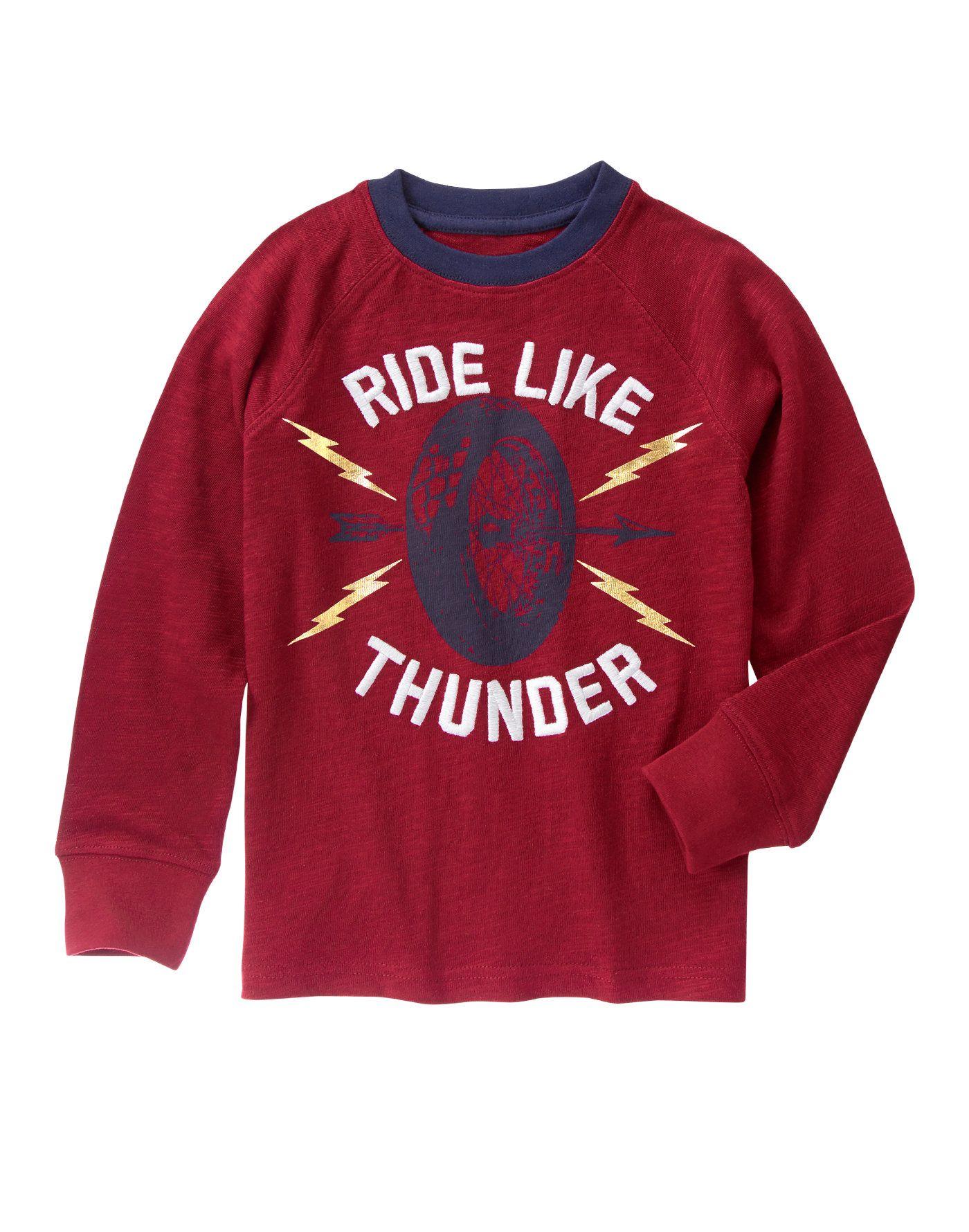 Thunder Top