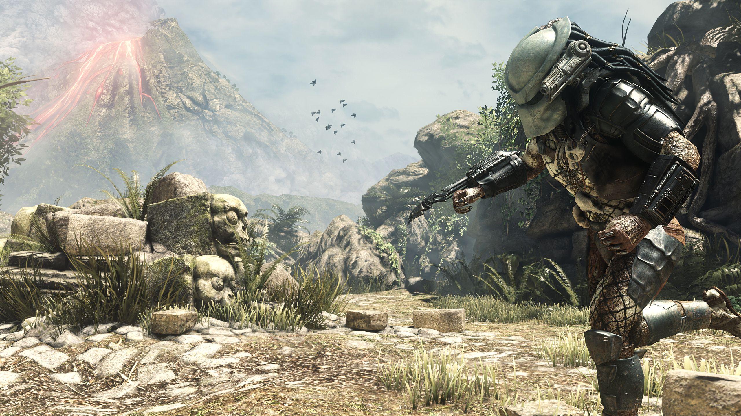 Call Of Duty Ghosts Predator Wallpaper Free Desktop Wallpaper Call Of Duty Ghosts Predator