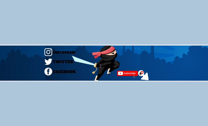Abdelmoumenesou I Will Design An Eye Catching And Elegant Youtube Banner And Logo For 5 On Fiverr Com Youtube Banner Design Youtube Banners Youtube Banner Template