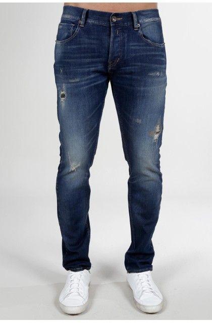 484119frente Ropa De Hombre Jeans Hombre Ropa Informal Masculina