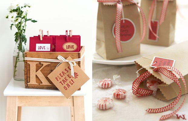 How to plan the perfect winter party {Ideas for Christmas and New