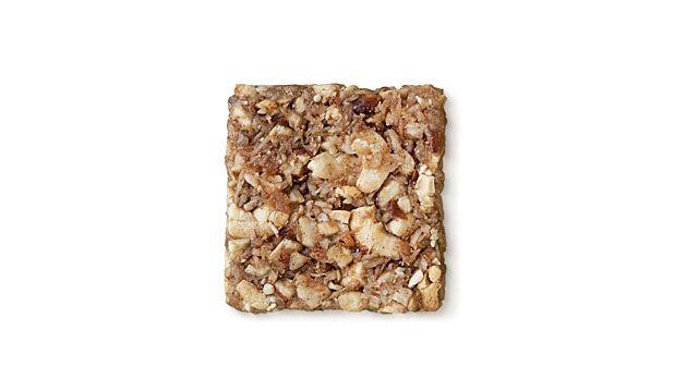 Simple Squares Organic Coffee Snack Bar:HealthiestEnergy Bars