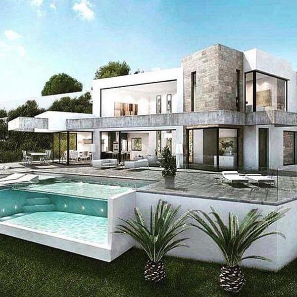 House Designs Exterior, Modern House