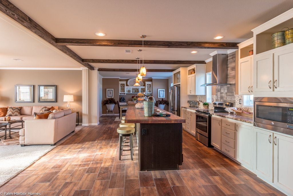 The Sonora Ii Floor Plan One Of Palm Harbor Homes Beautiful High Quality Manufactured Home And Modular Plans