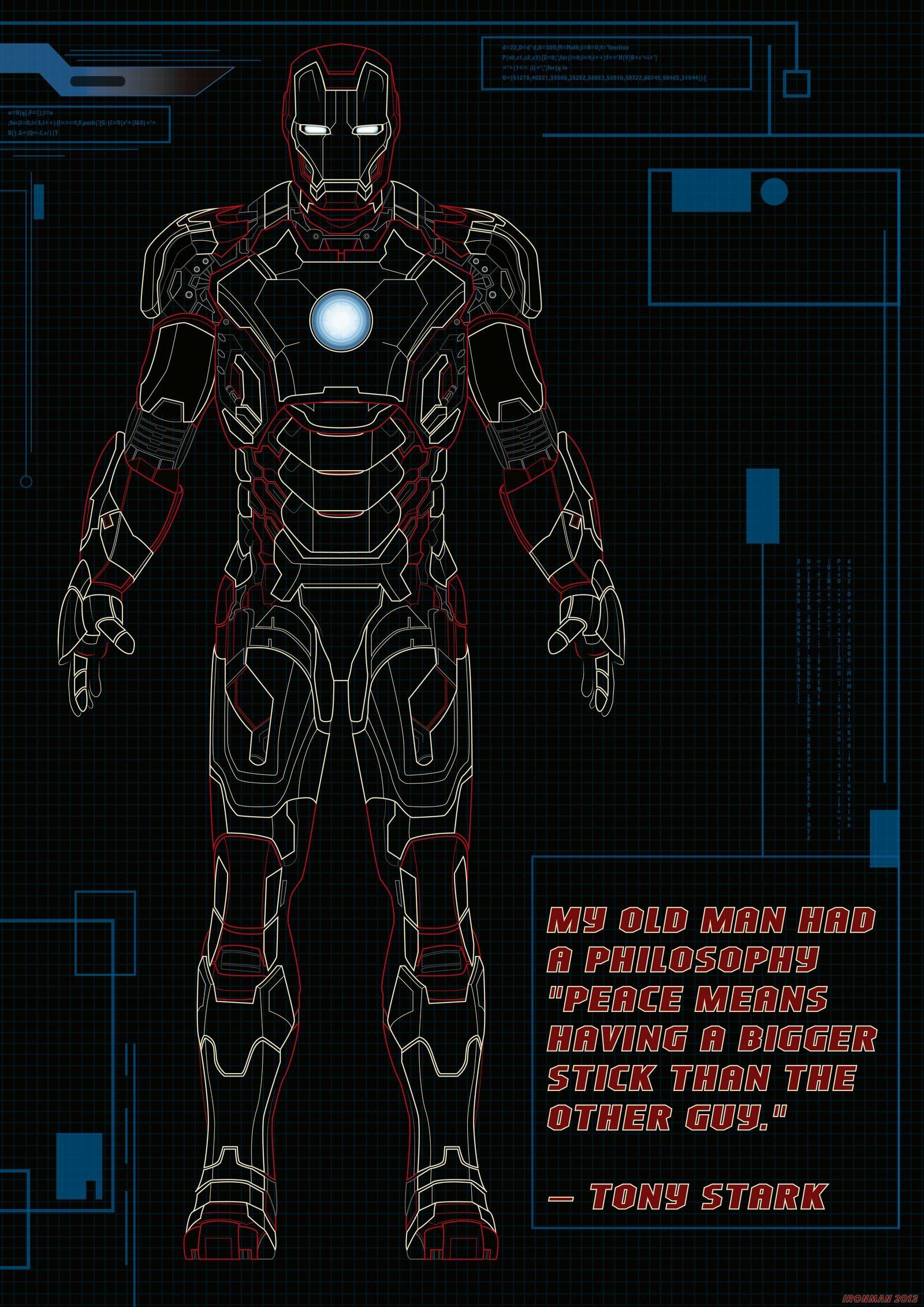 Iron Man3 By Liquidanims On Deviantart Iron Man Armor Iron Man Suit Iron Man Art