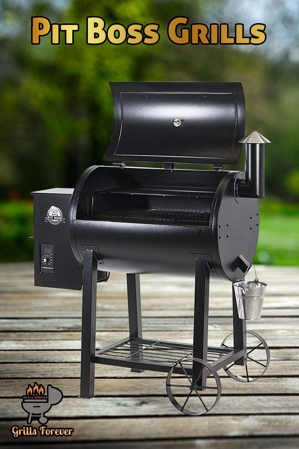 Top 5 Pit Boss Grills June 2020 Reviews Buyers Guide Grills Forever Grilling Pit Boss Pellet Grill Pit Boss Smoker,Sangria Recipe White And Red Wine