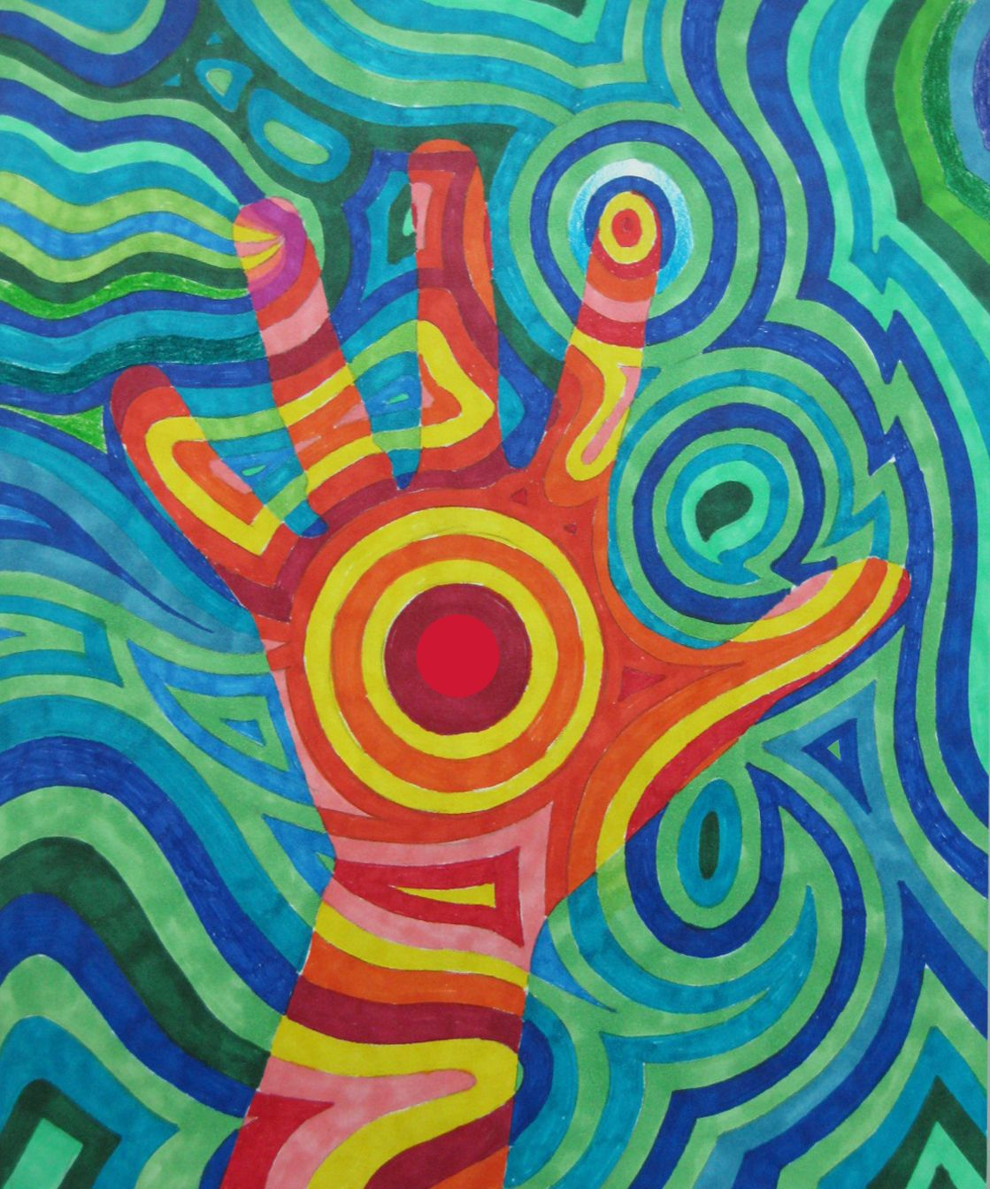 the role of color in the art Although some may regard art education as a luxury, simple creative activities are some of the building blocks of child development learn more about the developmental benefits of art.