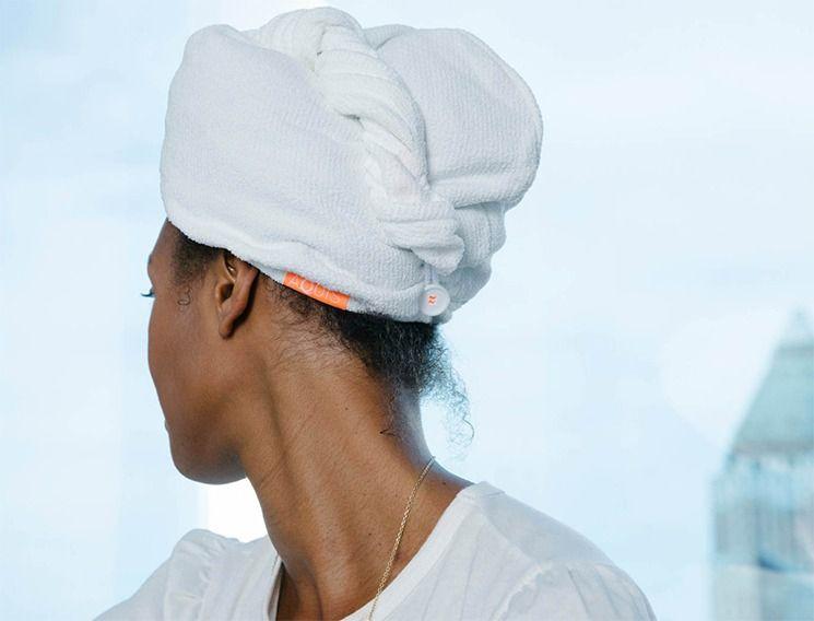 Best hair towels reviews microfiber hair towel frizz