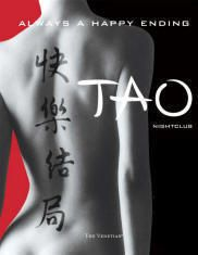 Las Vegas Midweek Sunday Nightclub Industry Night Guest List Tao Nightclub Happy Endings Night Club