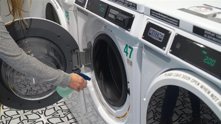 How often you should clean your washing machine — and how ...