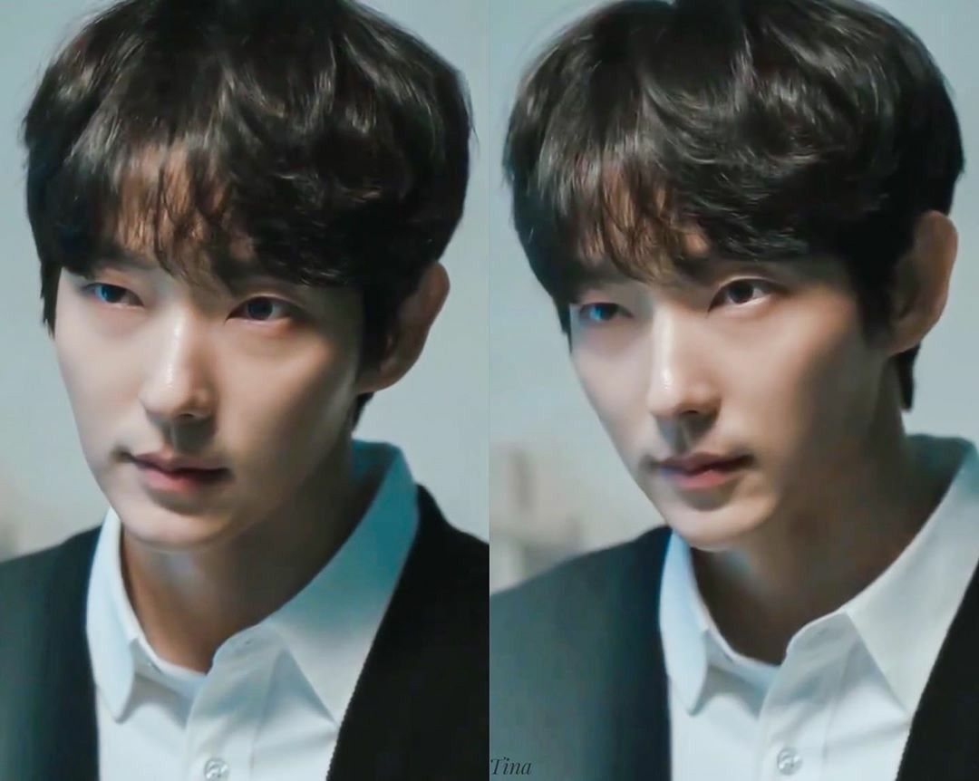 Pin on @actor_jg Lee Joon gi ️