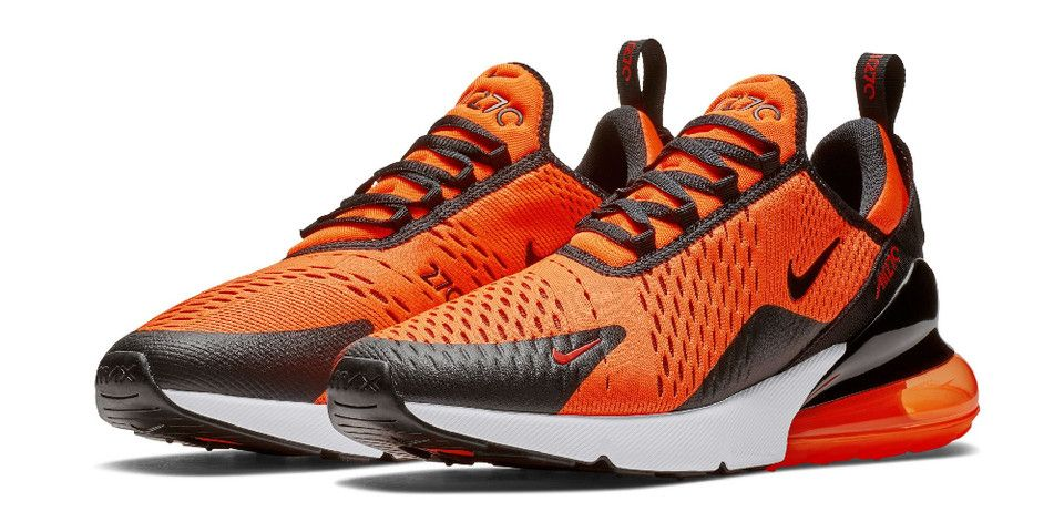 9af152f39b5a Nike Gives the Air Max 270 a