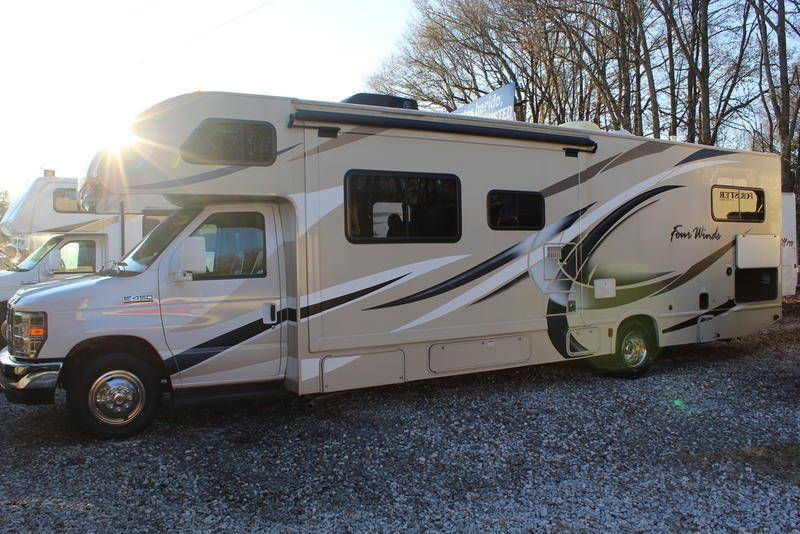 2017 Thor Motor Coach Fourwinds 30C for sale Greenville