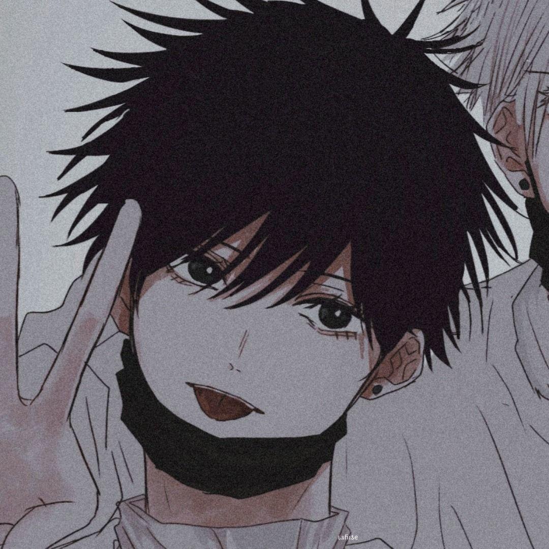 Pin By Uite On Cᴏᴜᴘʟᴇ In 2021 Friend Anime Anime Best Friends Cute Anime Character Anime best friends wallpaper boy