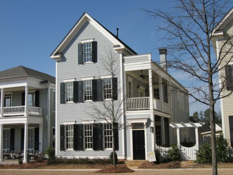 Charleston Style For Sale In Covington Georgia With Images