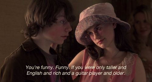 Almost Famous Quotes Almost Famous // omg this is me with every single guy I meet  Almost Famous Quotes