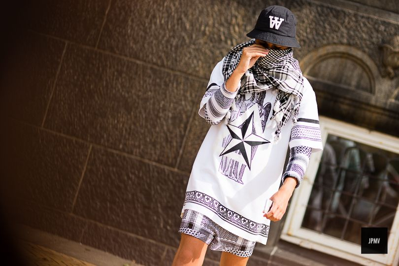 J'ai Perdu Ma Veste / Oliver Gliese.  // #Fashion, #FashionBlog, #FashionBlogger, #Ootd, #OutfitOfTheDay, #StreetStyle, #Style