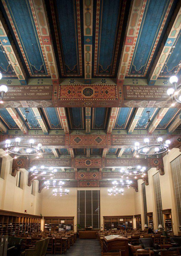 battle hall ut floor plans - Google Search