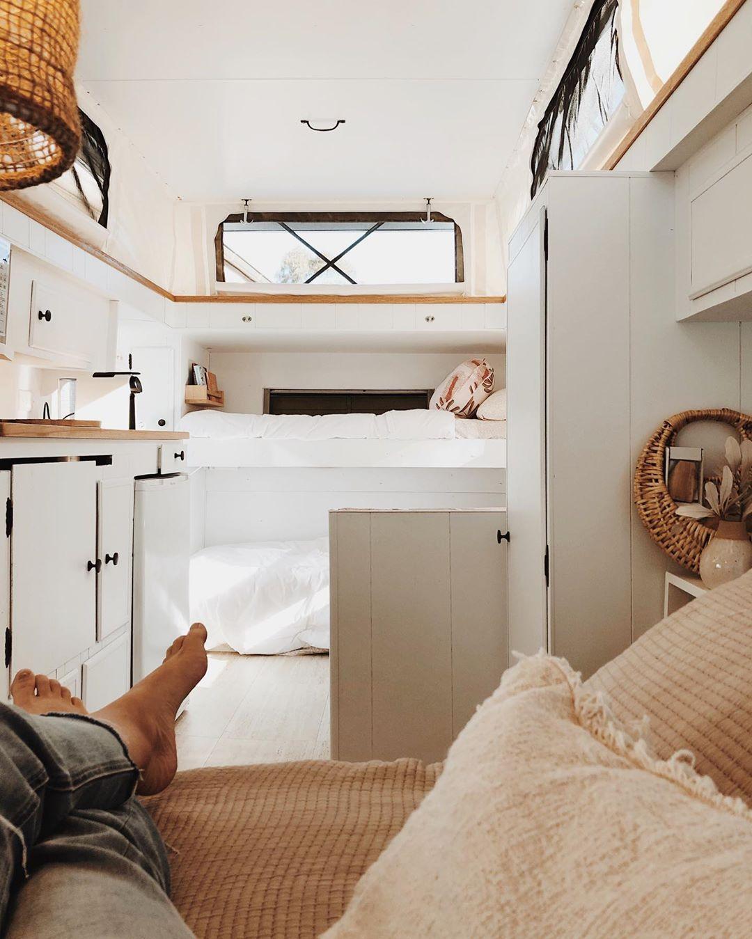 Photo of DIY Caravan Renovations | More Aussie Gems | Ben & Michelle